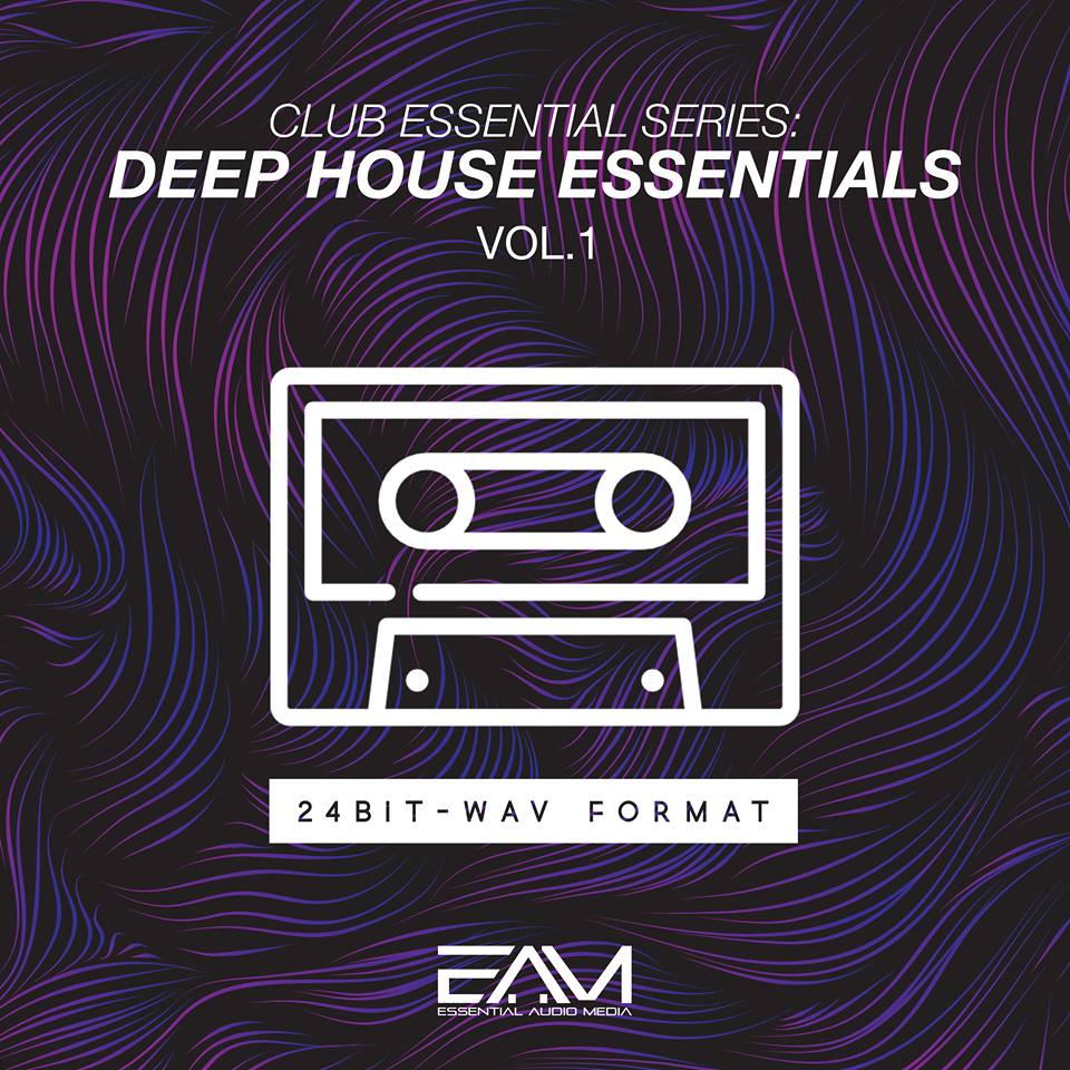 Club Essential Series - Deep House Essentials Vol.1