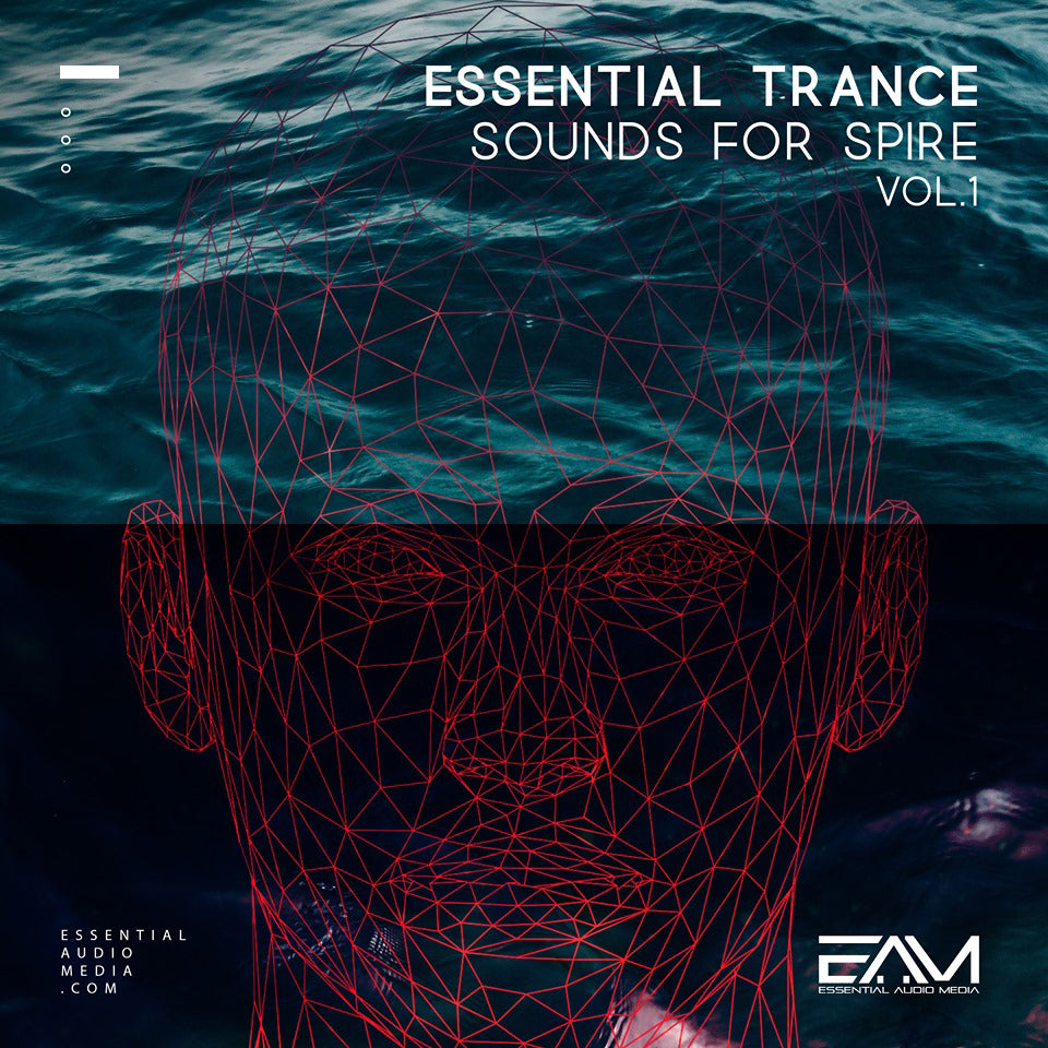 Essential Trance Sounds For Spire Vol.1