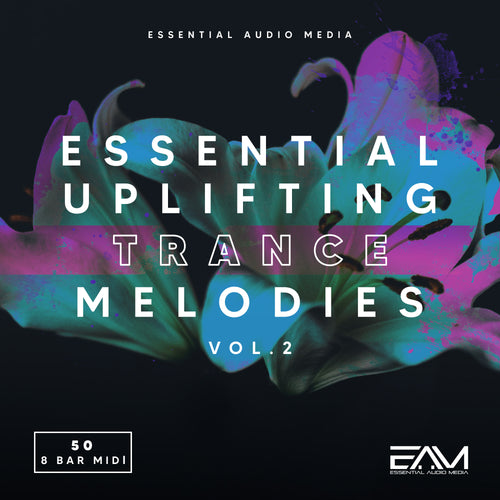 Essential Uplifting Trance Melodies Vol. 2