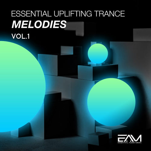 Essential Uplifting Trance Melodies Vol.1