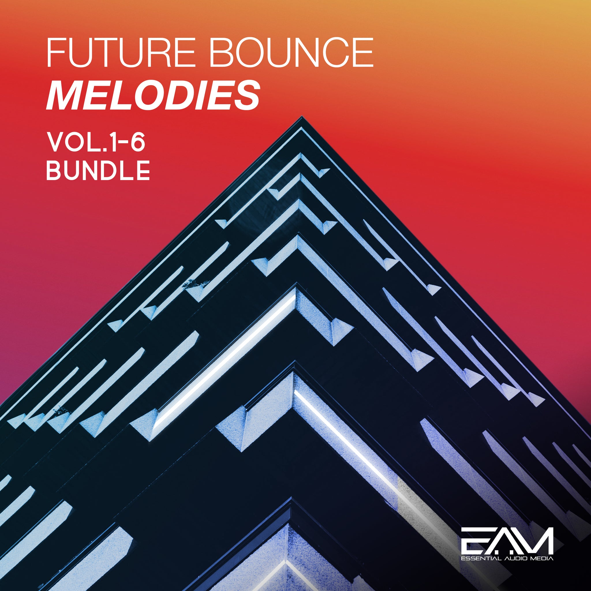 Future Bounce Melodies Vol. 1-6 Bundle