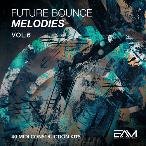 Future Bounce Melodies Vol.6
