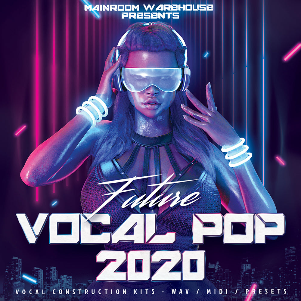 Future Vocal Pop 2020