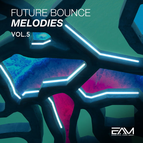 Future Bounce Melodies Vol. 5