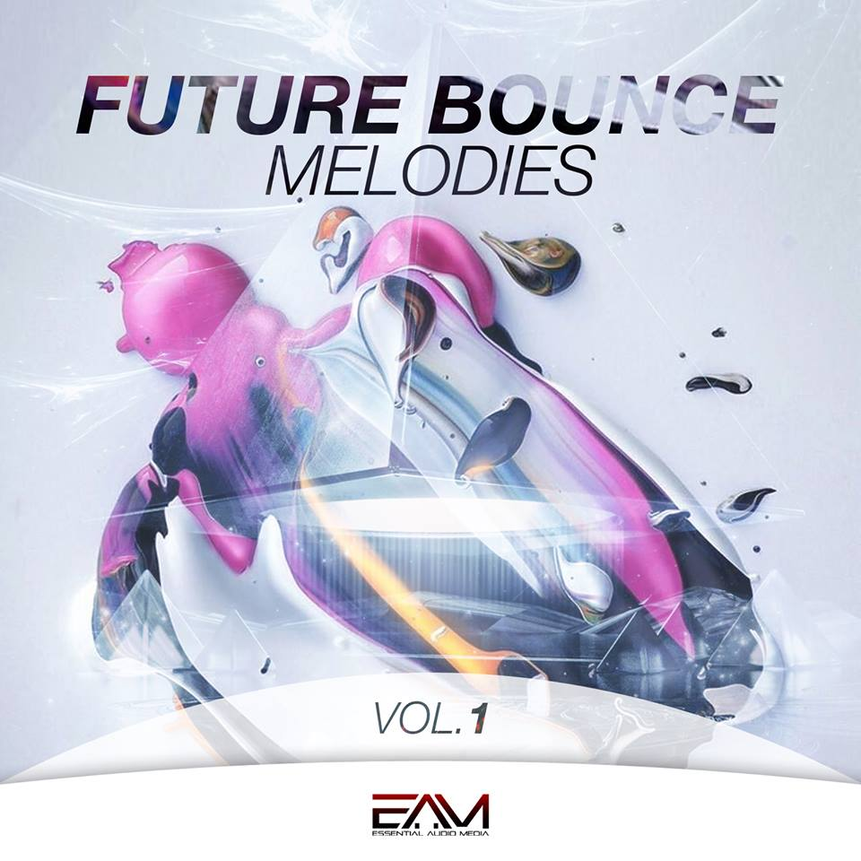 Future Bounce Melodies Vol.1