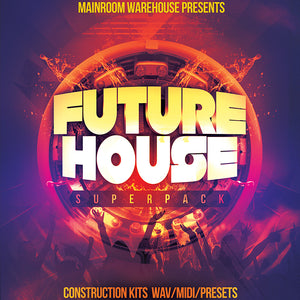 Future House Superpack