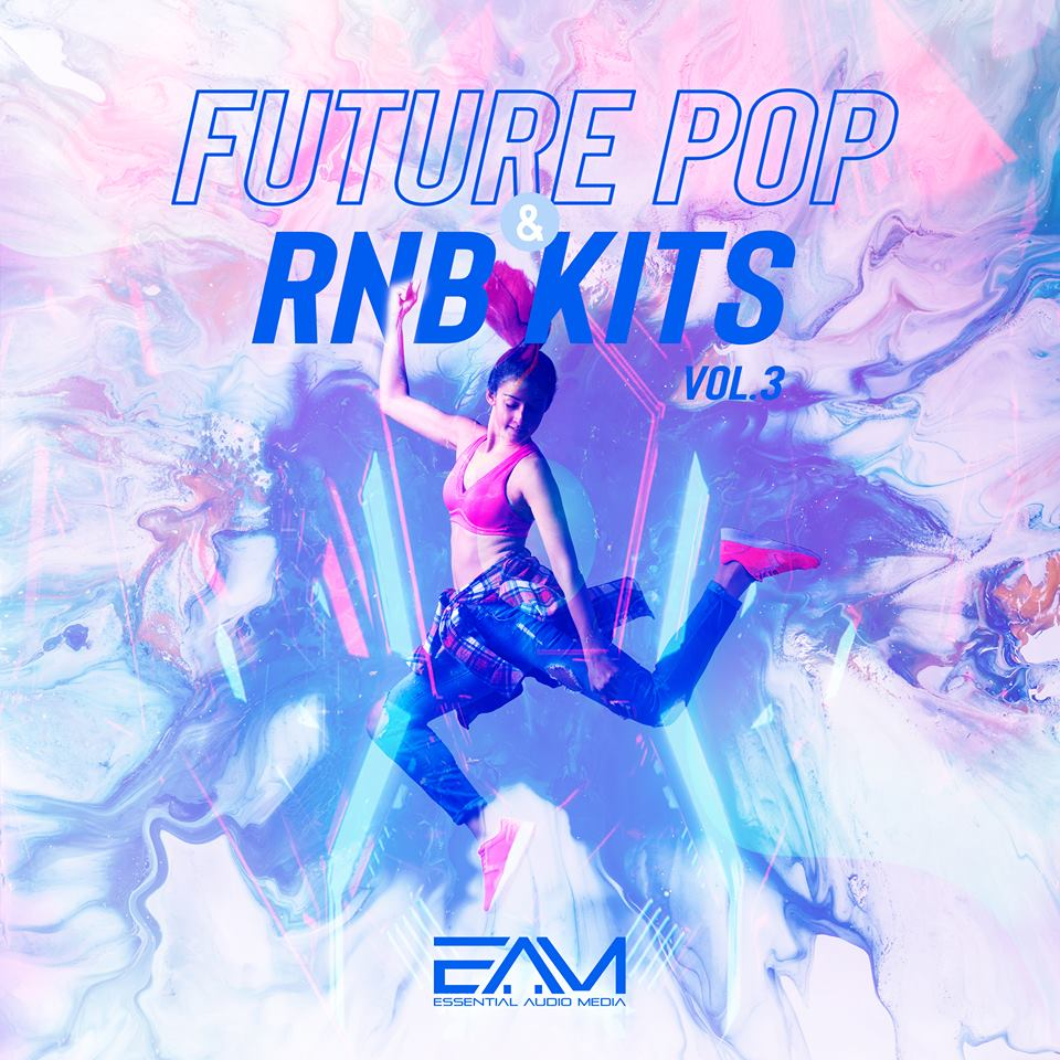 Future Pop & RnB Kits Vol.3