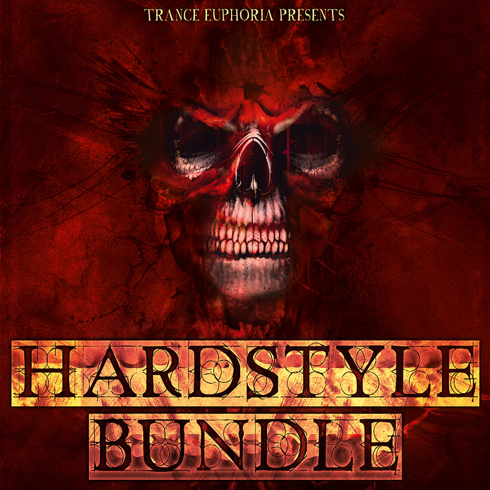 Hardstyle Bundle