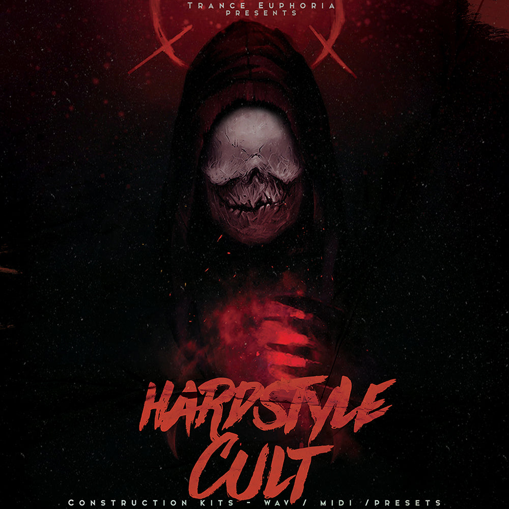 Hardstyle Cult