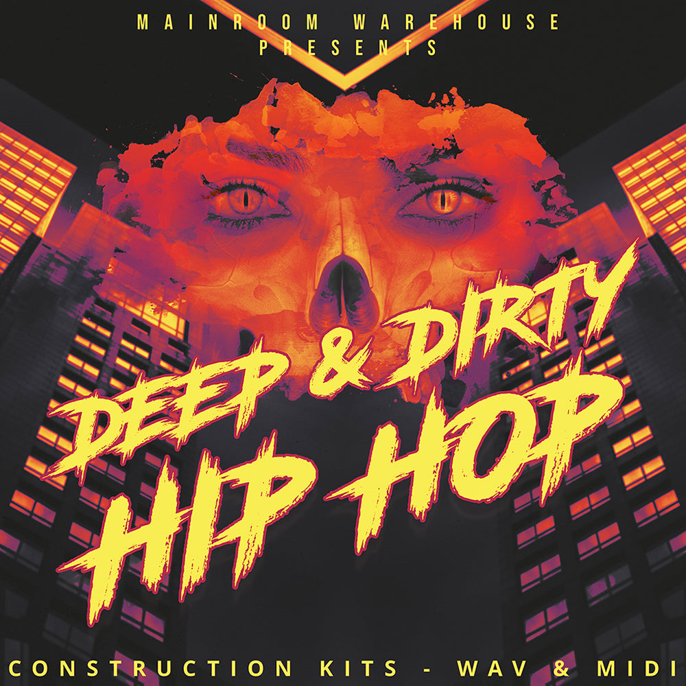 Deep And Dirty Hip Hop