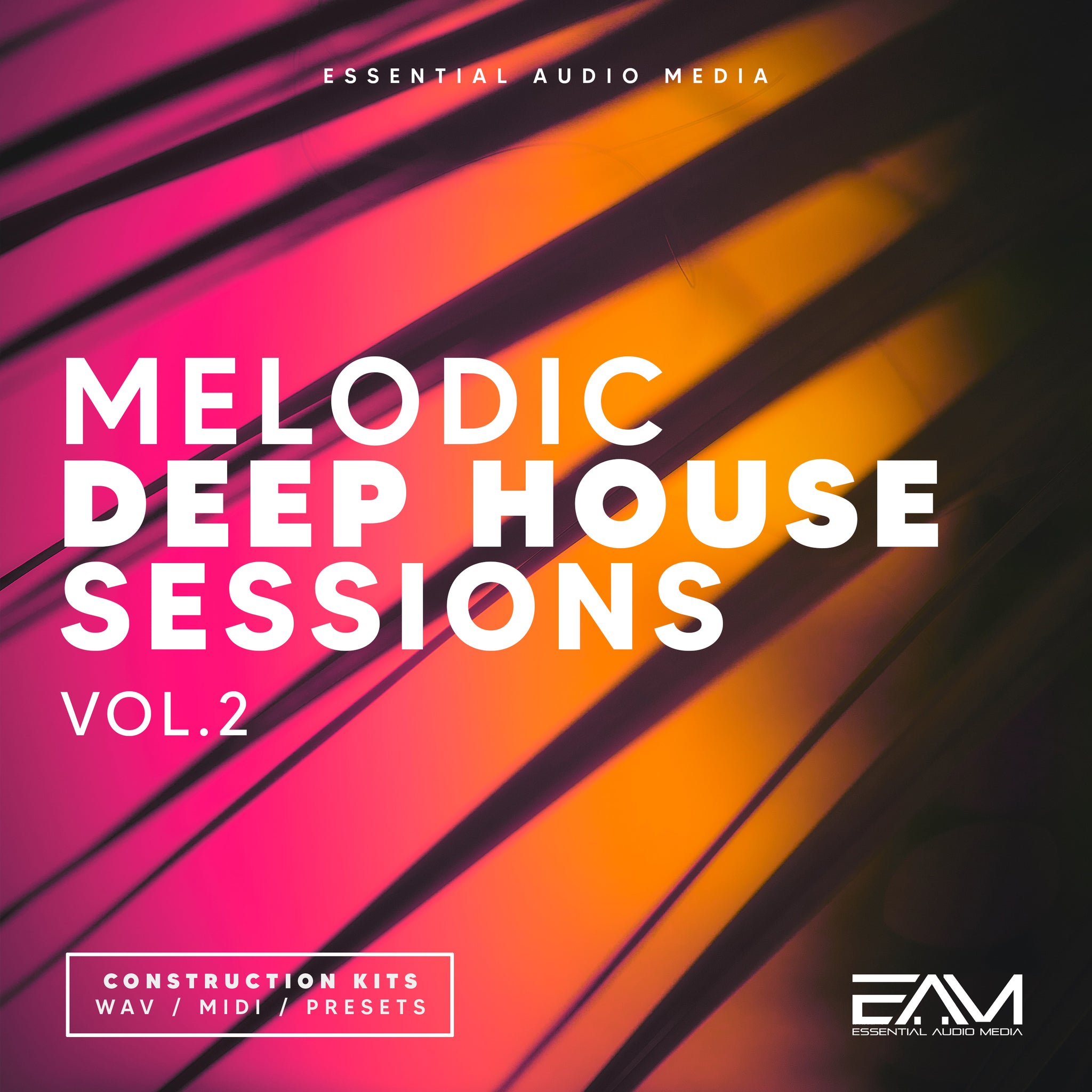 Melodic Deep House Sessions Vol.2