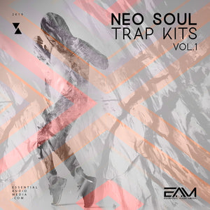 Neo Soul Trap Kits Vol.1