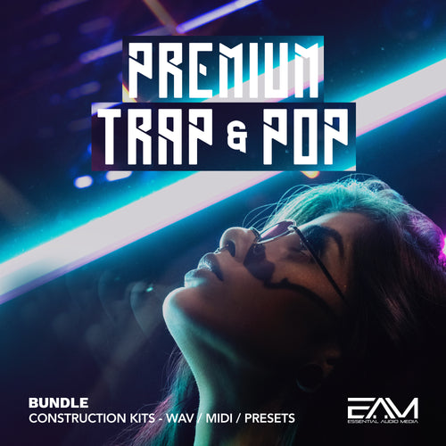 Premium Trap & Pop Bundle
