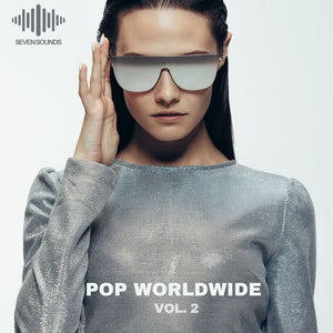 Pop Worldwide Vol.2