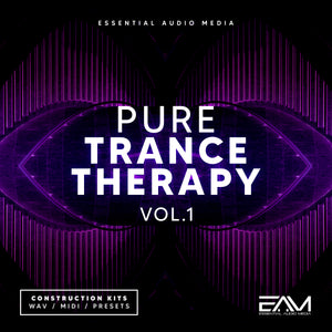 Pure Trance Therapy Vol.1