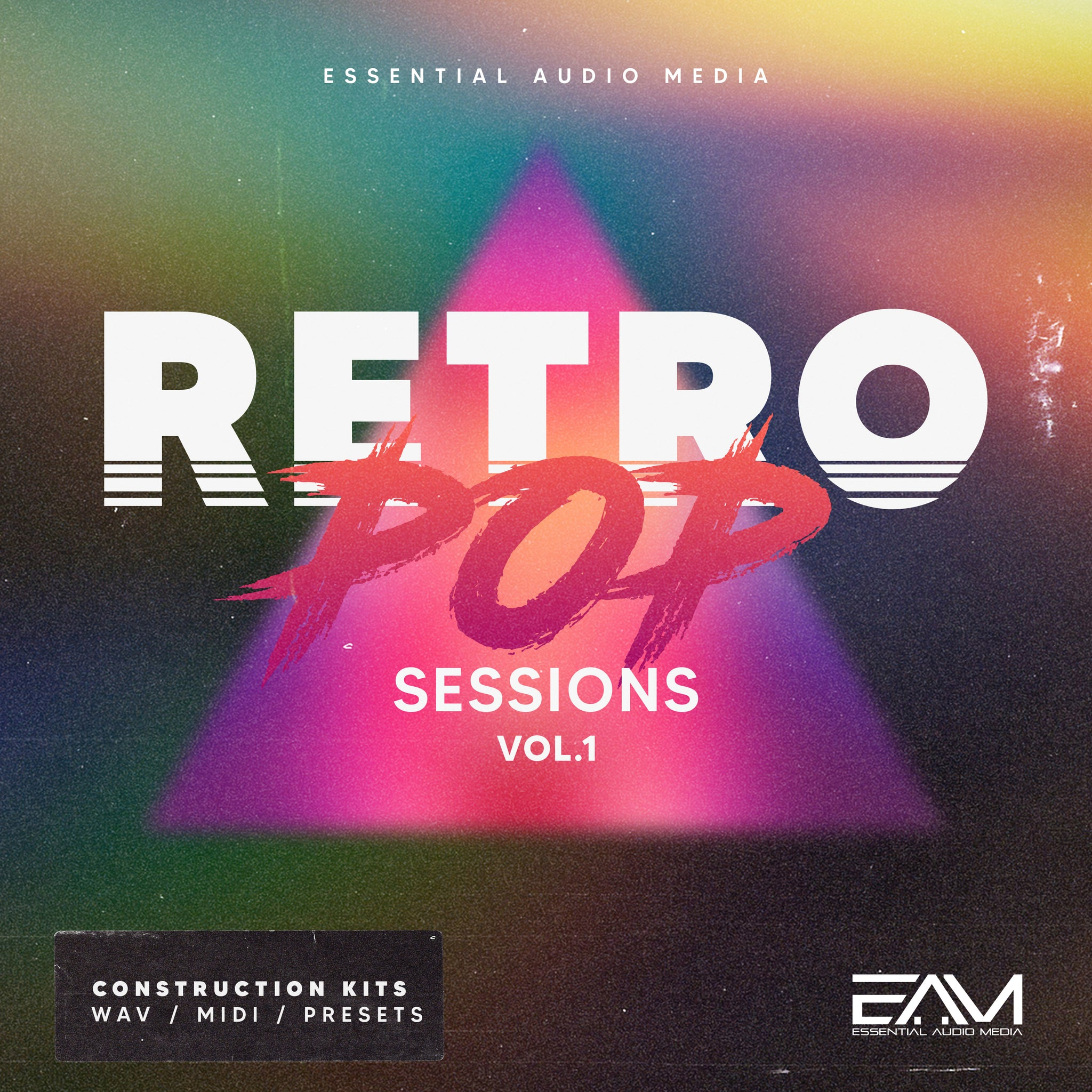 Retro Pop Sessions Vol.1