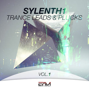 Sylenth1 Trance Leads & Plucks Vol.1