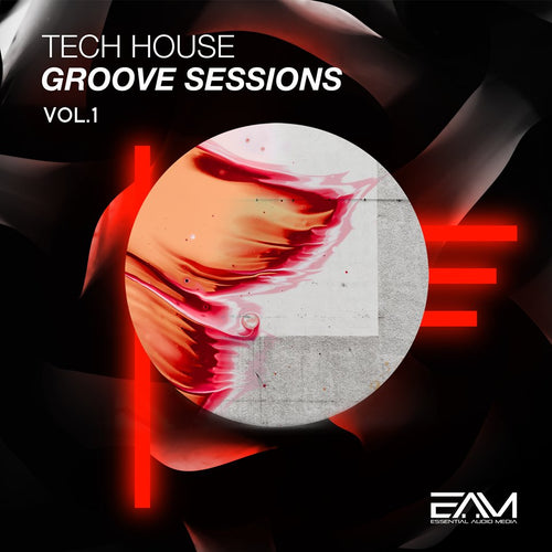 Tech House Groove Sessions Vol.1