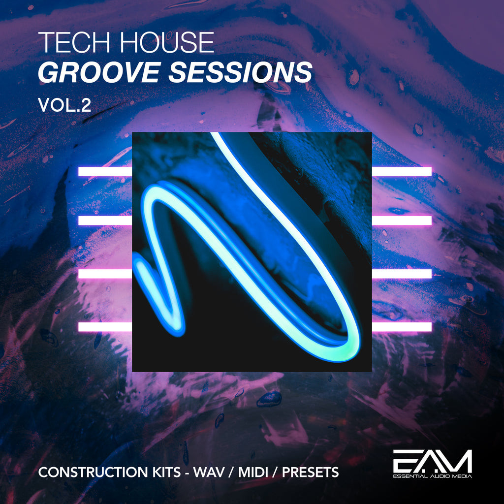 Tech House Groove Sessions Vol.2