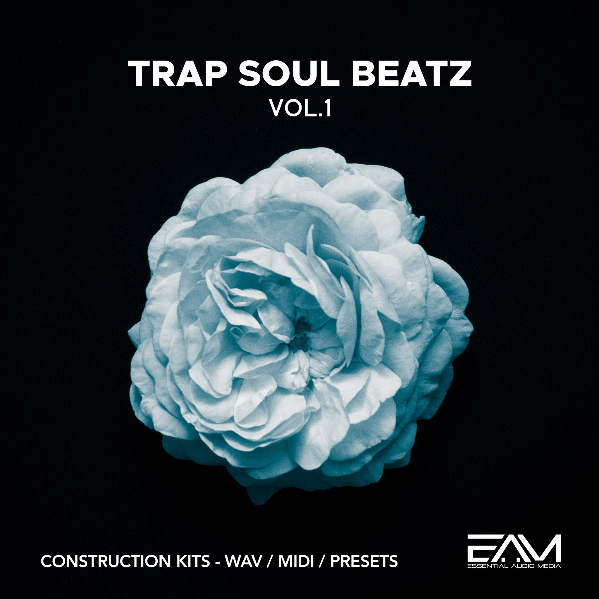Trap Soul Beatz Vol.1