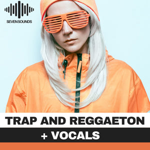 Trap and Reggaeton
