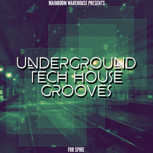 Underground Tech House Grooves