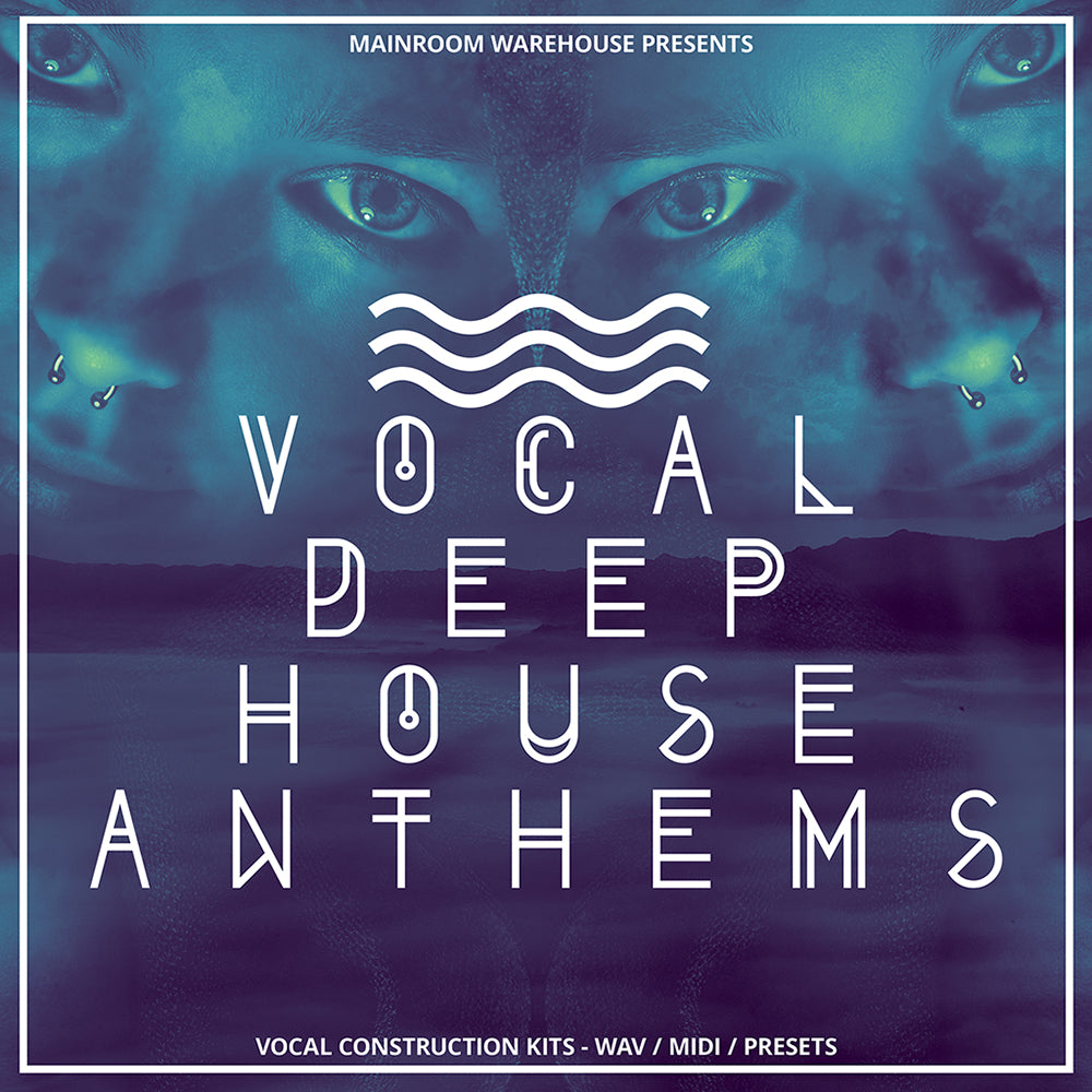 Vocal Deep House Anthems
