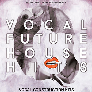 Vocal Future House Hits