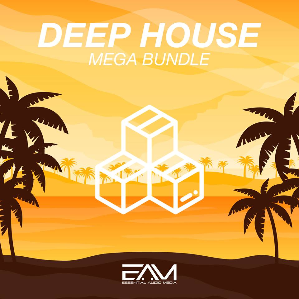 Deep House Mega Bundle