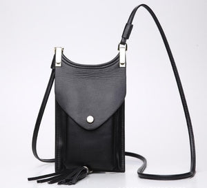 2019 New Vintage Genuine Leather Handbags Women's bags for Fashion Female Handbag Women's bags Women Shoulder Crossbody bag