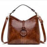 GALGALYI designer handbag for women large tote bag female solid nubuck leather shoulder crossbody bag ladies messenger bags NEW
