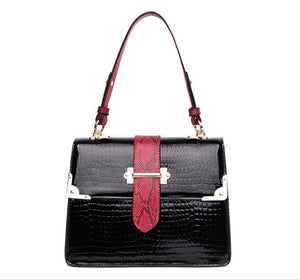 GALGALY women messenger bag female small tote top-handle bag shoulder crossbody bags ladies designer handbag famous brands purse