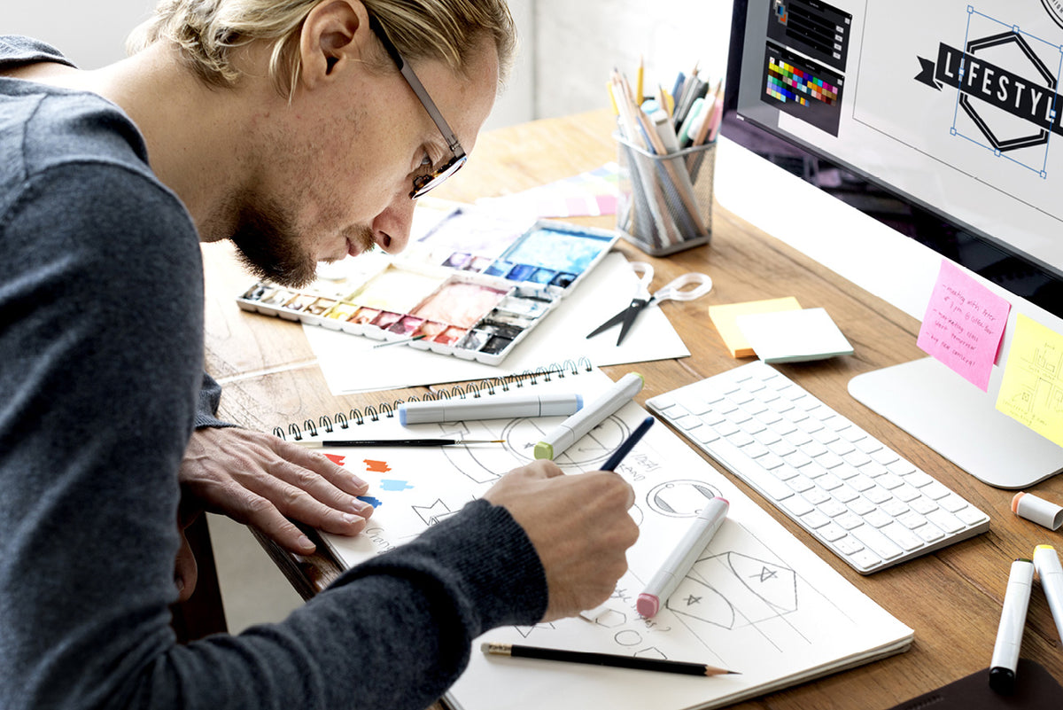 How much does graphic design, apparel design, and marketing cost