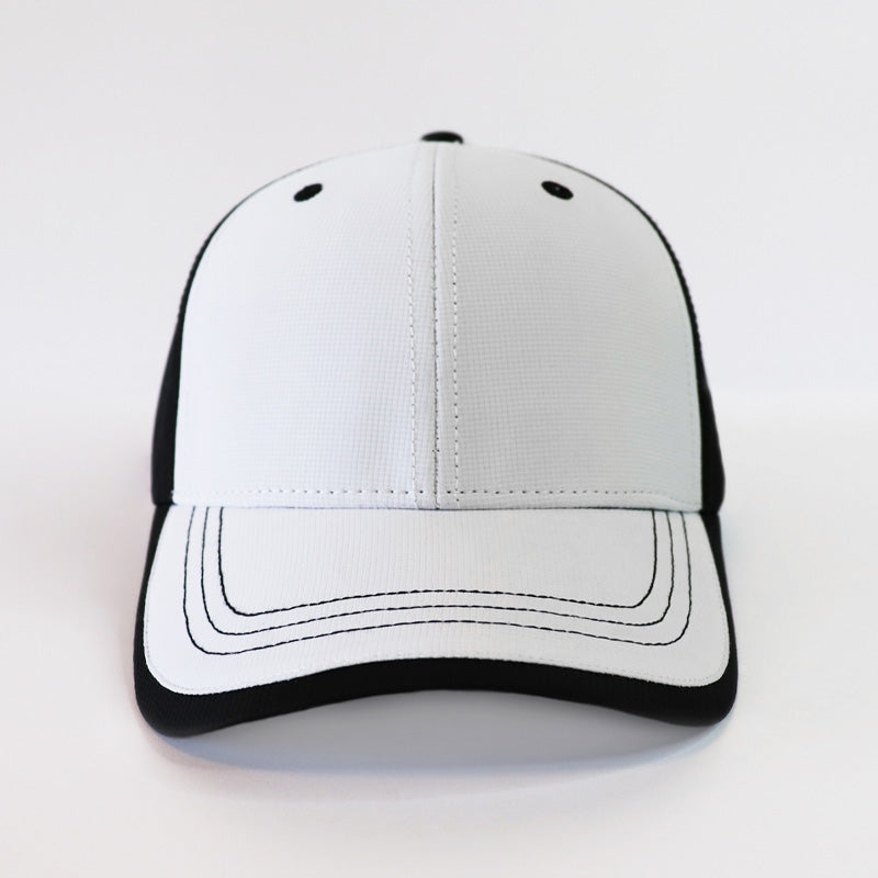 Custom Structured Classic Hat