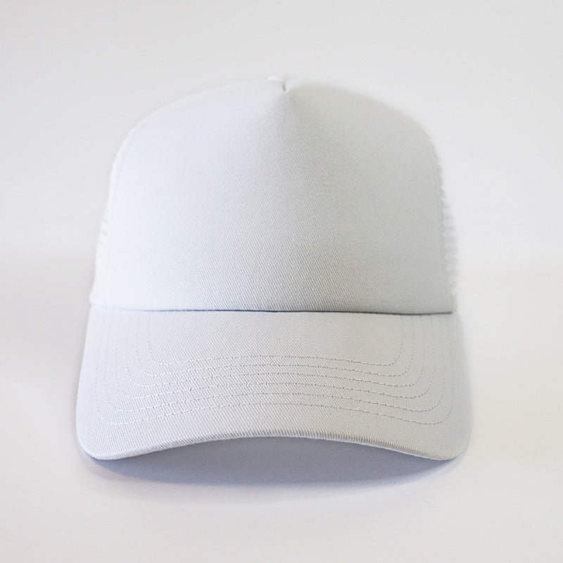 Custom 5-Panel Classic Trucker Hat