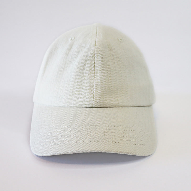 Custom Washed Hat