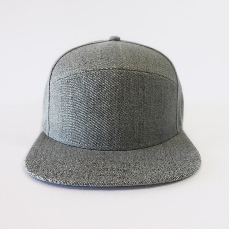 Custom Structured Camper Hat