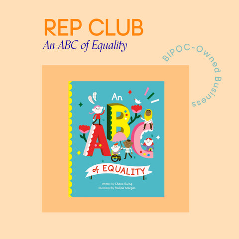The BeautyGrass L.A. Shop-Small Gift Guide: Rep Club