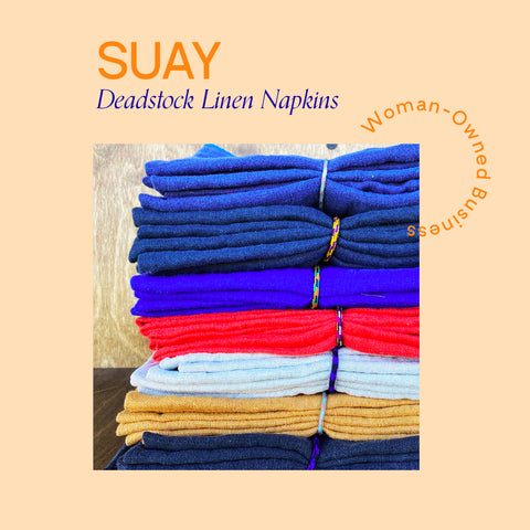 The BeautyGrass L.A. Shop-Small Gift Guide: Suay