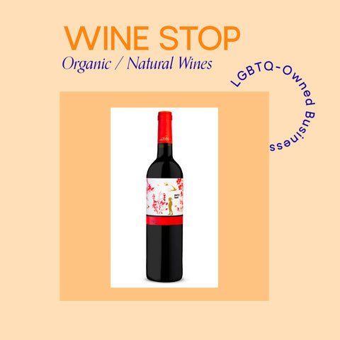 The BeautyGrass L.A. Shop-Small Gift Guide: Wine Stop