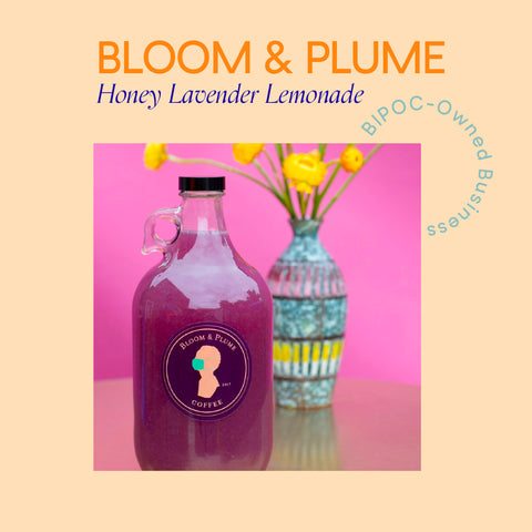 The BeautyGrass L.A. Shop-Small Gift Guide: Bloom & Plume Coffee