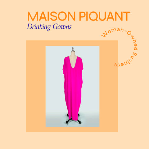 The BeautyGrass L.A. Shop-Small Gift Guide: Maison Piquant