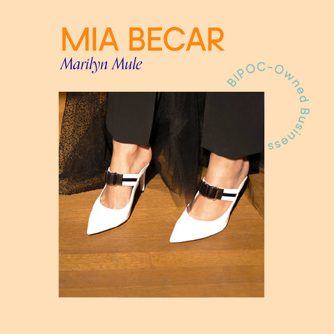 The BeautyGrass L.A. Shop-Small Gift Guide: Mia Becar