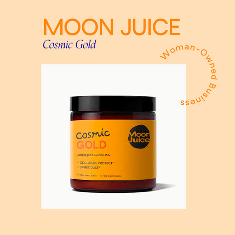The BeautyGrass L.A Shop-Small Gift Guide: Moon Juice