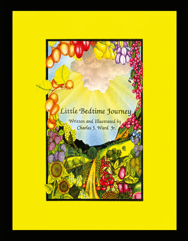 little bedtime journey by Charles j jr. ward