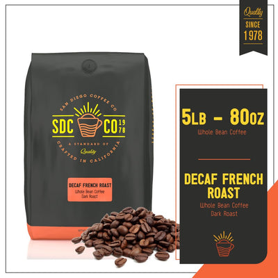 SDC Decaf French