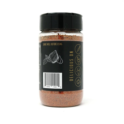 Blackened Cajun-Style Seasoning