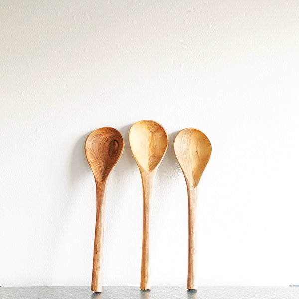 Paddle Cooking Spoon