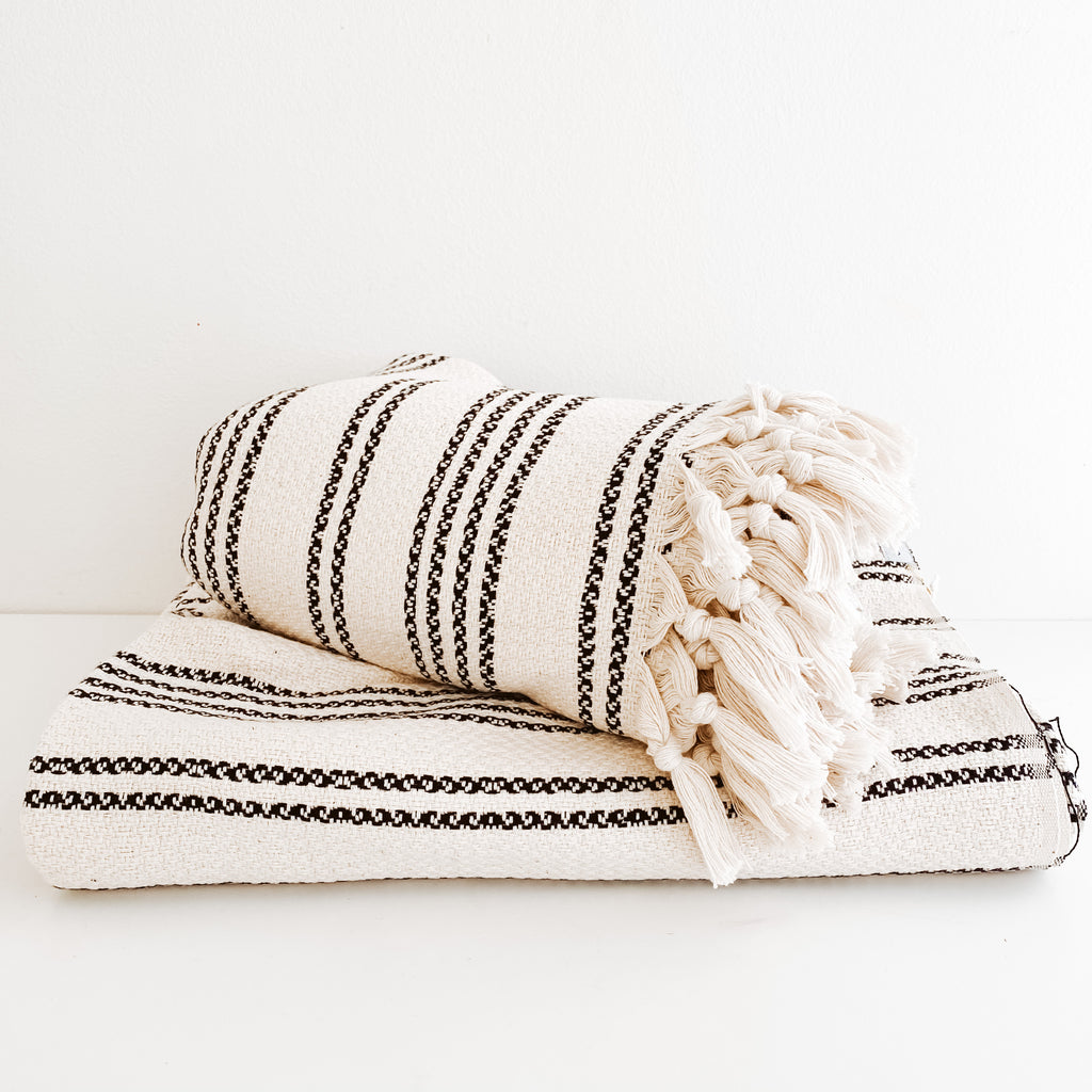 Doxa Turkish Blanket