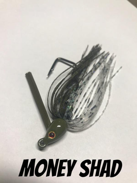 Trapper Swim Jig